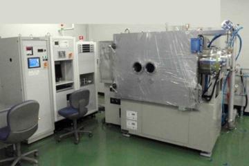 ガスクラスターイオンビーム(GCIB)応用装置